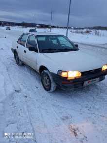 Нижний Тагил Corolla 1990