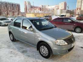 Челябинск Logan 2011