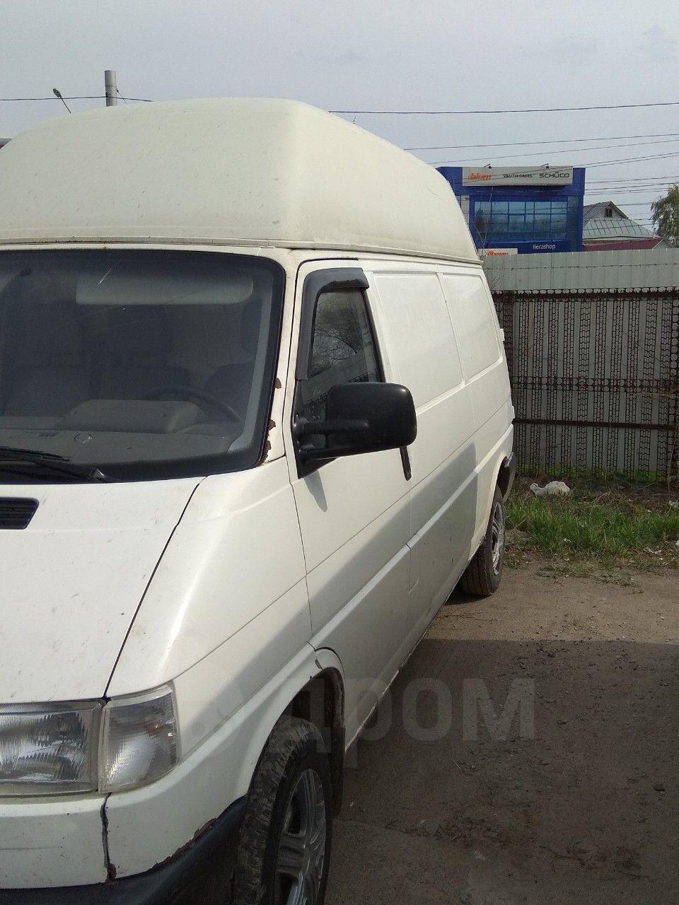 транспортер т4 в ульяновске