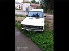 Анджиевский 2106 1981