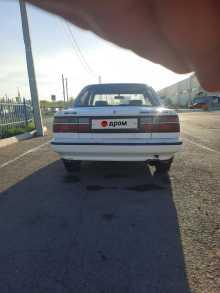 Омск Corolla 1988