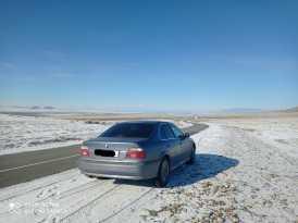 Кызыл BMW 5-Series 2001