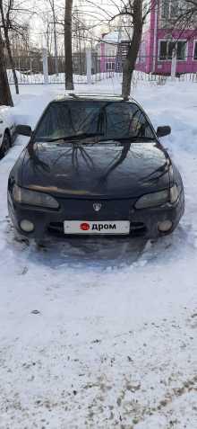Томск Sprinter Trueno