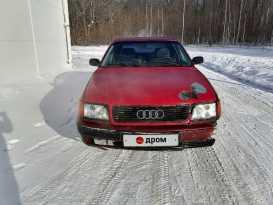 Серафимовский 100 1991
