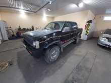 Сухой Лог Datsun 1992