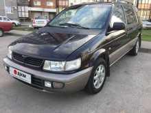 Тольятти Space Wagon 1995