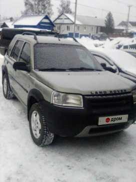 Мариинск Freelander 2003
