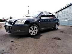 Омск Avensis 2003