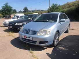 Таганрог Corolla 2006
