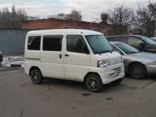 Белгород Minicab MiEV 2012