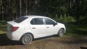 Горно-Алтайск Renault 2014