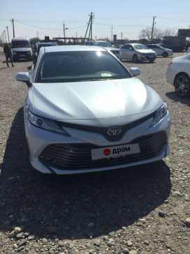 Нальчик Toyota Camry 2019