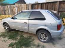 Тюмень Corolla II 1997