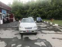 Новосибирск ES300 2002