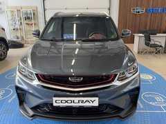 Новосибирск Coolray SX11 2021