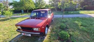 Керчь 2105 1989