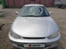 Омск Mirage 1996