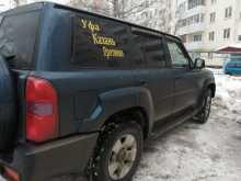 Уфа Patrol 2004
