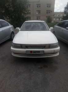 Челябинск Vista 1992