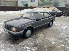 Орел Opel Ascona 1985