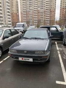 Москва Corolla 1991