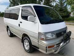 Хабаровск Toyota Hiace 1996