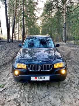 Дзержинск BMW X3 2007