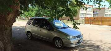 Бузулук Corolla Spacio