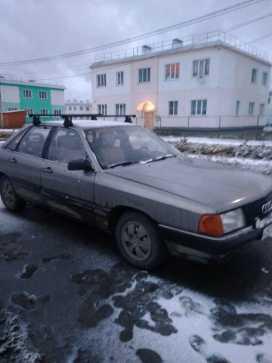 Кострома Audi 100 1983