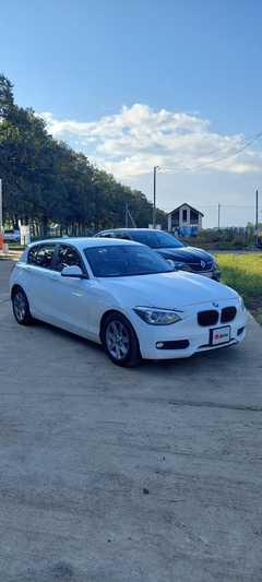 Краснодар BMW 1-Series 2013