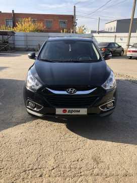 Чебоксары Hyundai ix35 2012