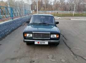 Иркутск 2107 2006