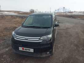 Петропавловск-Камчатский Toyota Spade 2013