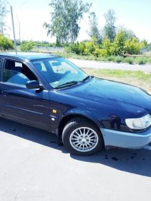 Омск A6 1994