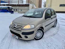 Пермь C3 2007