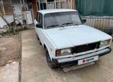 Брюховецкая 2107 1991