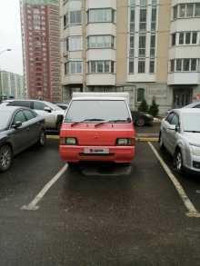 Москва Delica 1995