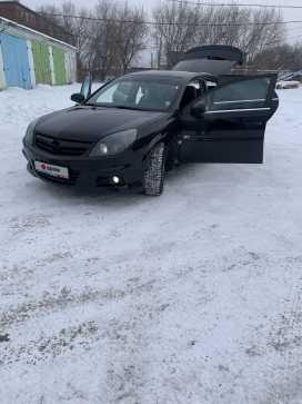 Иркутск Vectra 2007