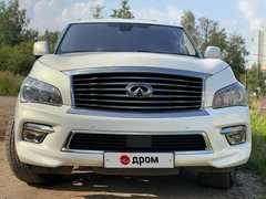 Иркутск QX56 2011