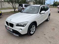 Севастополь BMW X1 2012
