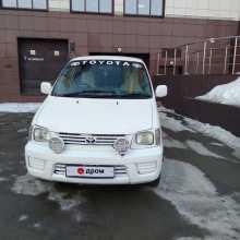 Новосибирск Lite Ace 2002