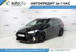 Новосибирск Focus ST 2012