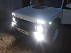 Куртамыш 4x4 2121 Нива 1994