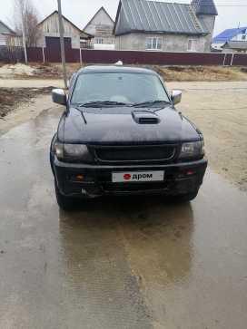 Challenger 1997
