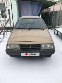 Джанкой 2109 1988
