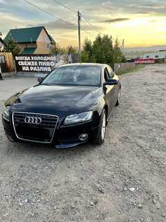 Чита Audi A5 2009
