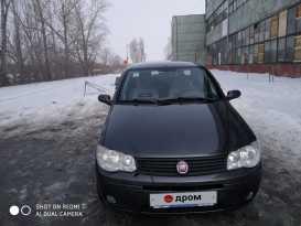 Омск Albea 2008