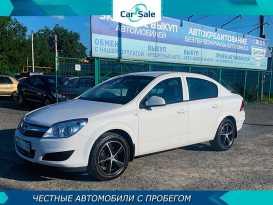 Ростов-на-Дону Astra 2014