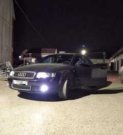 Грозный A4 2002