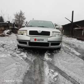 Берёзовский Superb 2002